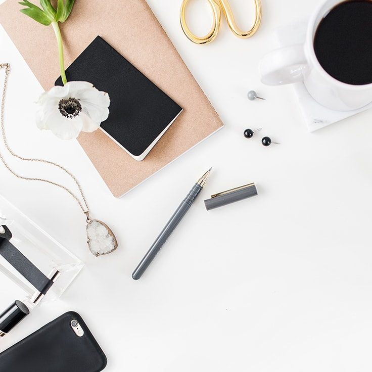 5 Tips for Getting Organized
