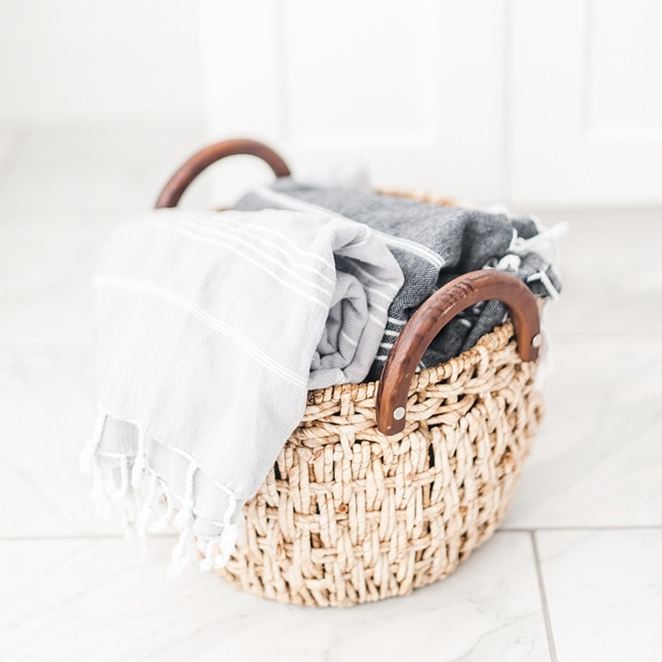 11 Cheap & Easy Laundry Room Organization Hacks