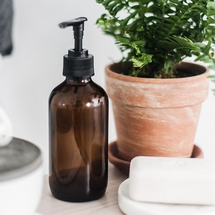7 Simple DIY Cleaning Solutions You Can Make At Home