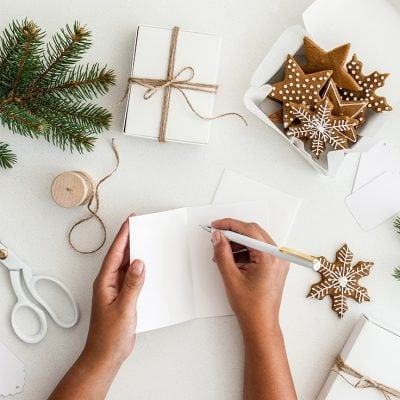 Stay organized and prepared for every holiday with this super helpful guide. Your holiday organization starts here.