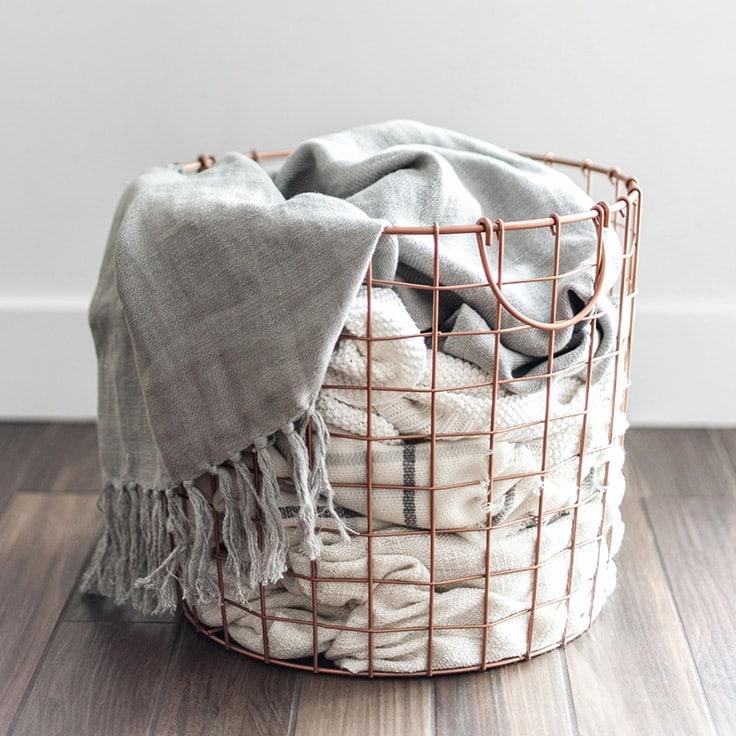 Small Laundry Room Ideas: 5 Space-Saving Tips