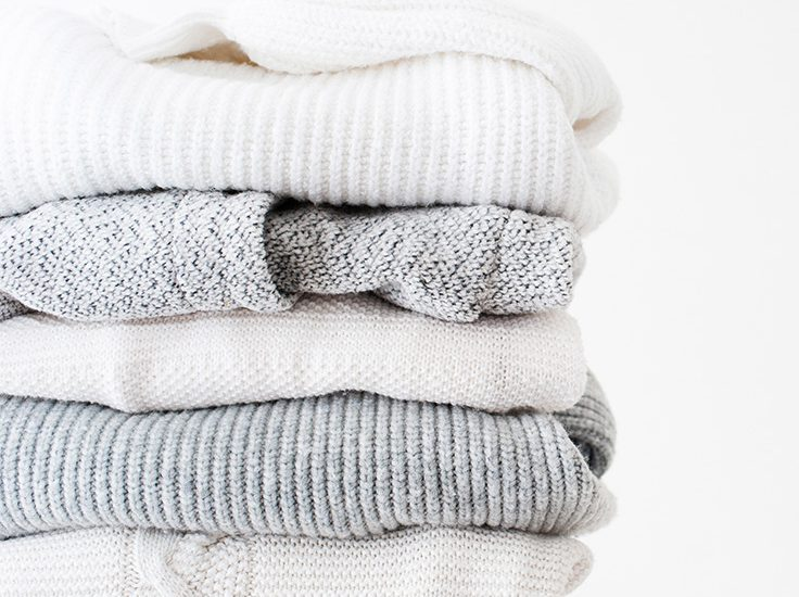 Learn everything you ever wanted or needed to know about laundry room organization. Whether you have a laundry closet or an entire room.