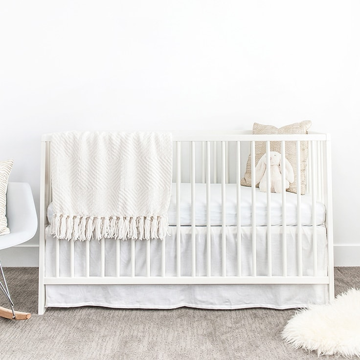 Nursery Organization: Your Complete Guide