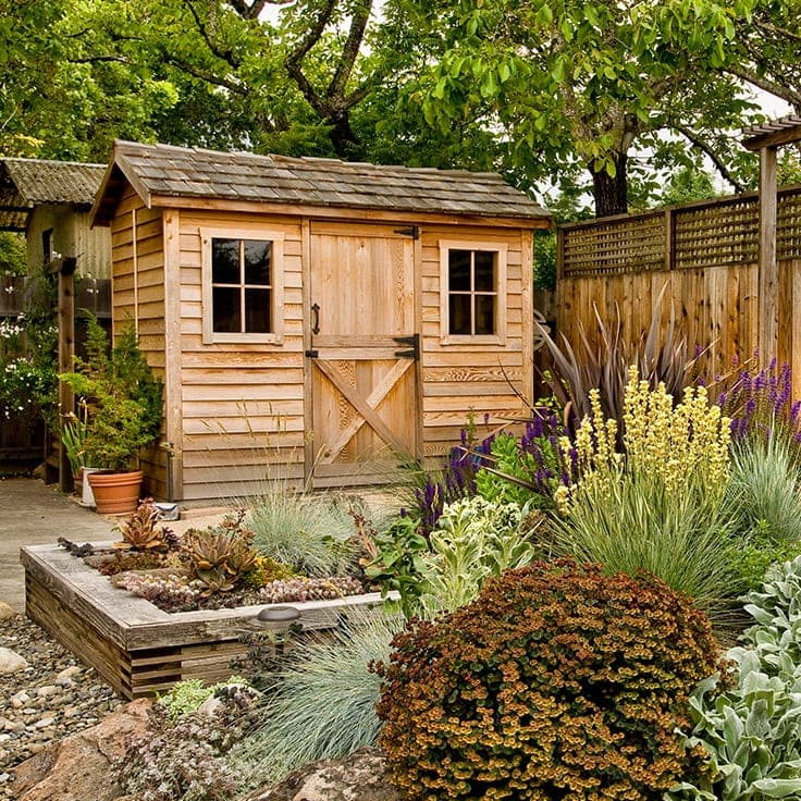 Storage Sheds: Your Complete Guide