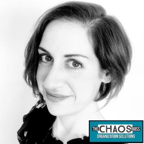 Jennifer Ferrari from the Chaos Boss.
