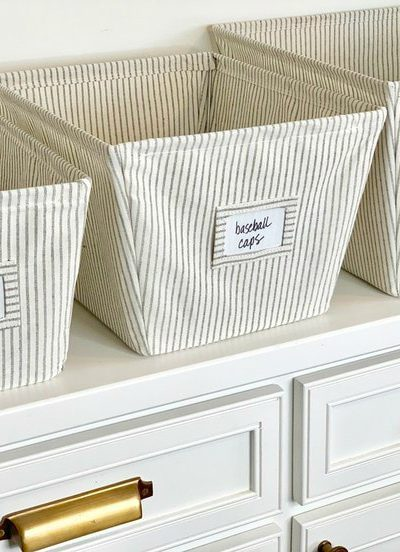 The Very Best Home Organization Ideas from Lisa at Neat Freak McKinney Featured on ClutterKeeper.com