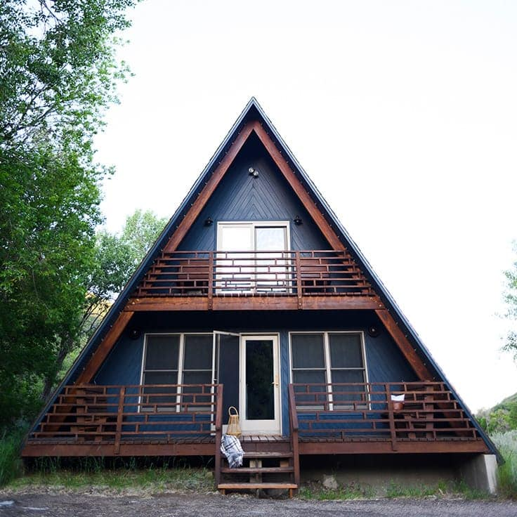 How to Organize a Tiny House