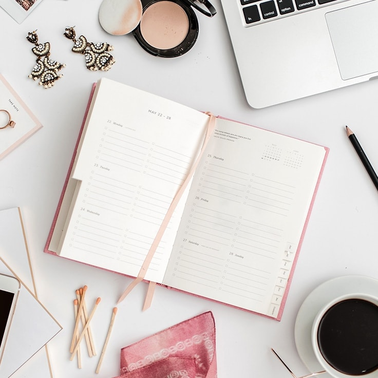 The Best Paper Planners of 2021: Stay Organized