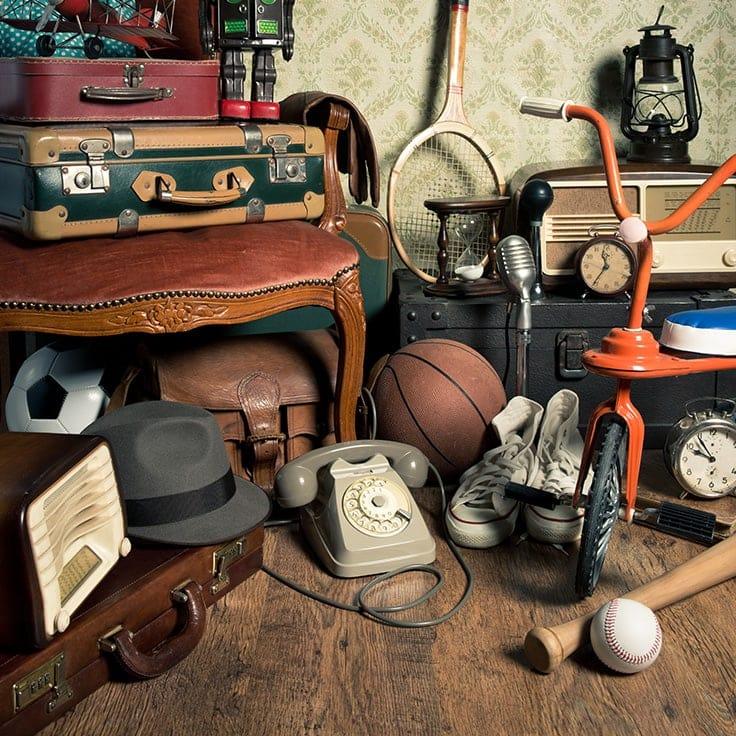 Attic Storage Organization: Your Complete Guide