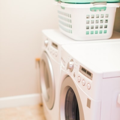29 Brilliant Laundry Room Hacks