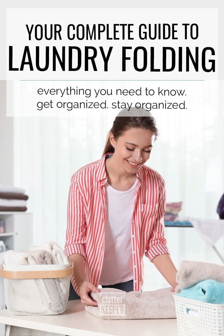 Laundry Folding Tips & Products: Your Complete Guide