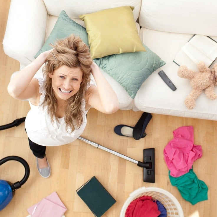 Declutter Your Mind: How To Organize Your Thoughts
