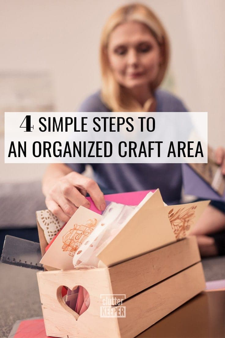 Cricut Storage: Your Complete Guide