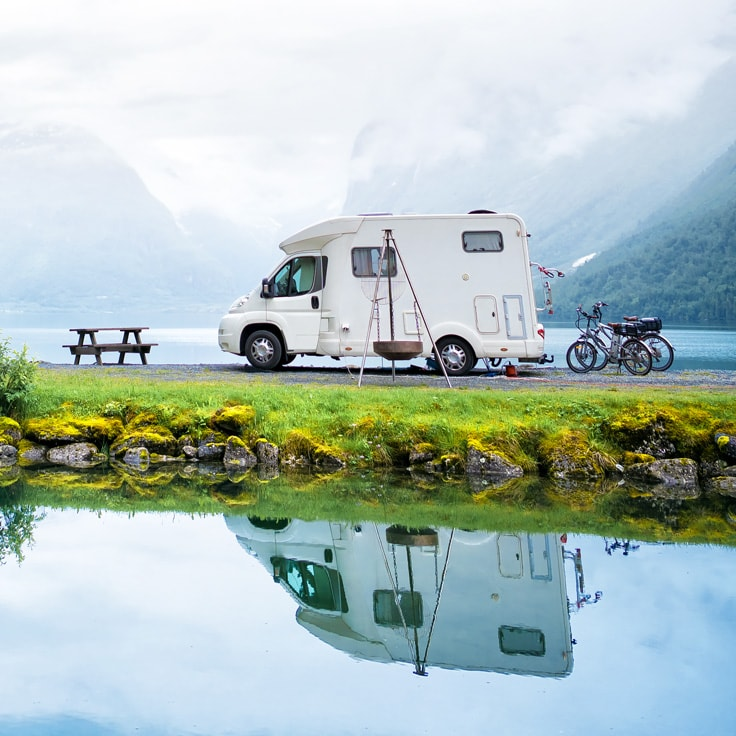 RV and Camper Organization: Your Complete Guide